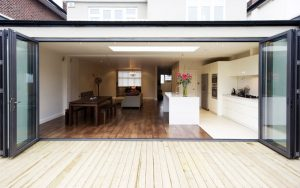 bifolding doors for trade