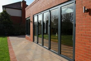 aluminium bifolds at the best price