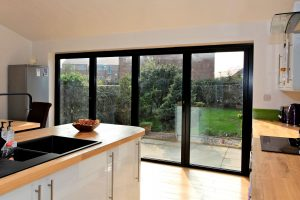 best price for bifolding doors