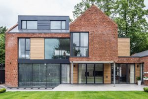 aluminium bifolds for architects