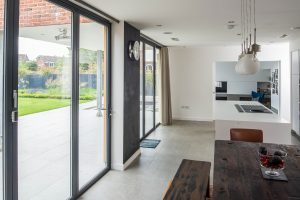 buy aluminium bifolds supply only