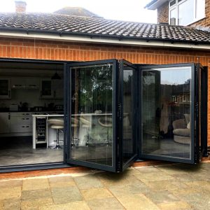 custom bifolds