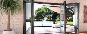 now bifold doors supply only