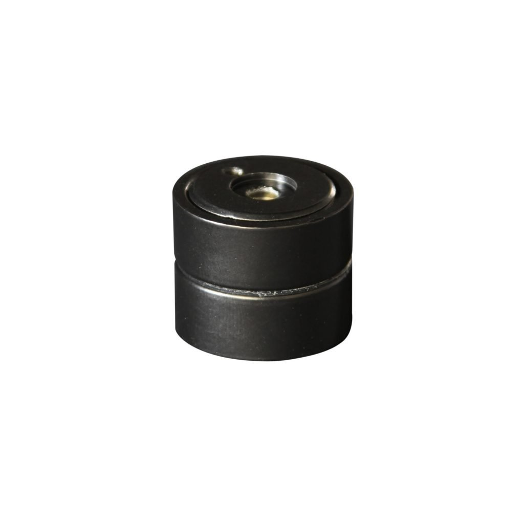 magnetic door holder 26mm black